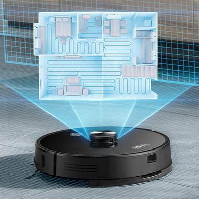 Робот-пылесос Xbot L7 Pro поступил в продажу