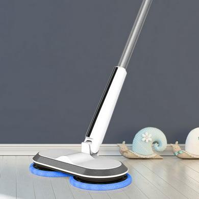 Компания Xbot представила электрошвабры RM2 и RM2 Aqua