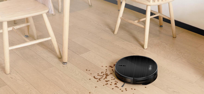 Xbot L3 – чистота и порядок в доме