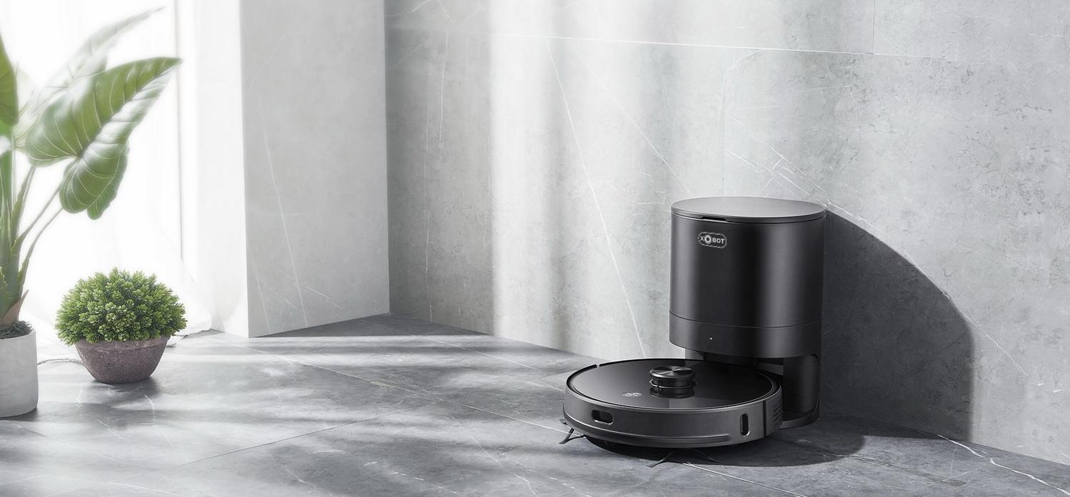 Xbot L7 Pro – интеллектуальная очистка дома
